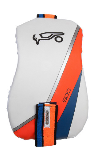 Kookaburra 900 Chest Guard